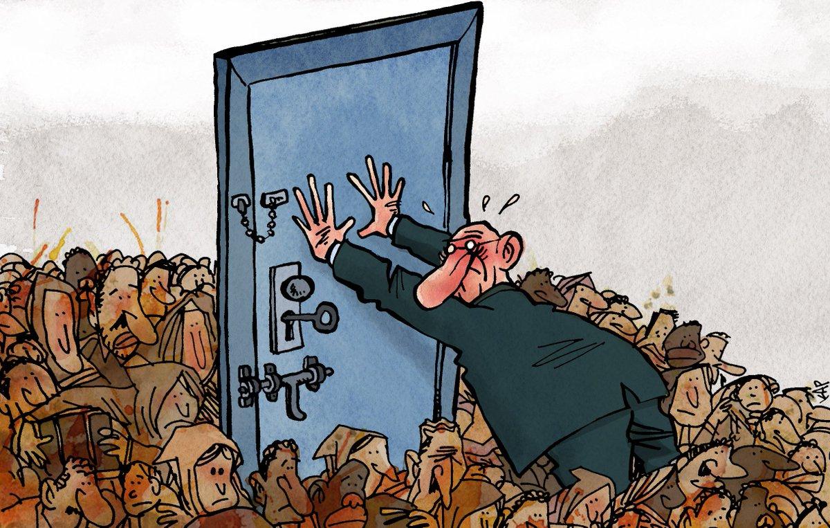 russia political deadlock